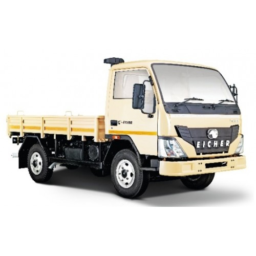 EICHER LIGHT TRUCKS