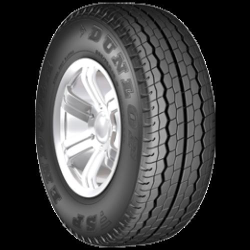 Dunlop-light truck