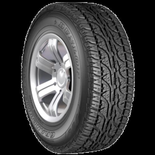Dunlop-SUV